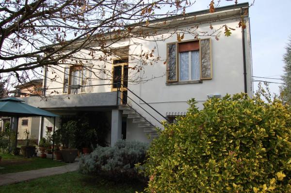 Villa in vendita a Argenta, 6 locali, prezzo € 160.000 | Cambio Casa.it