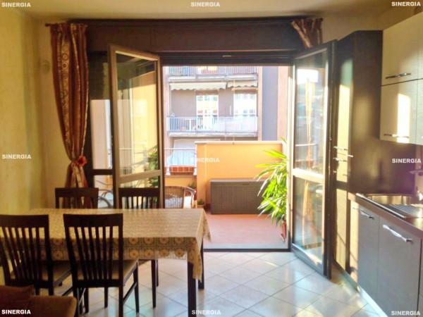 Appartamento in vendita a Abbiategrasso, 3 locali, prezzo € 159.000 | Cambio Casa.it