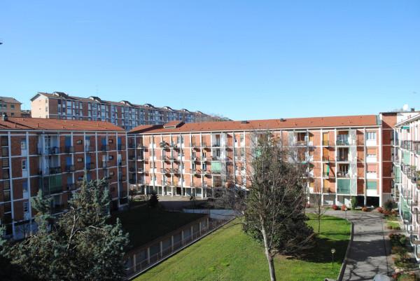 Bilocale Milano Via Sem Benelli 2