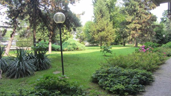 Bilocale Milano Via Sem Benelli 4