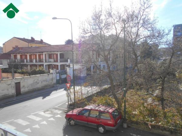 Bilocale Pinerolo Via Geymet 12