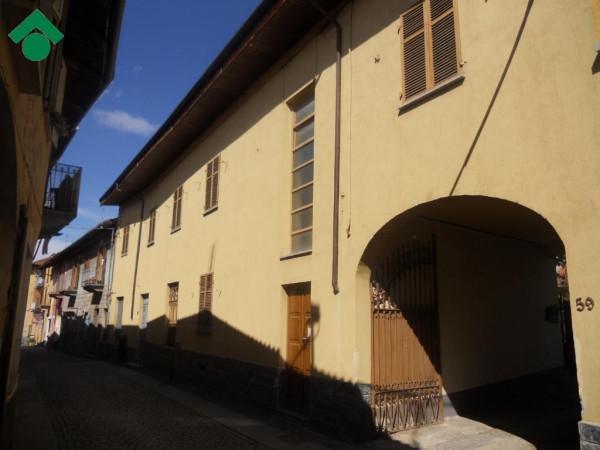 Bilocale Alpignano Via Giacomo Matteotti, 57 2