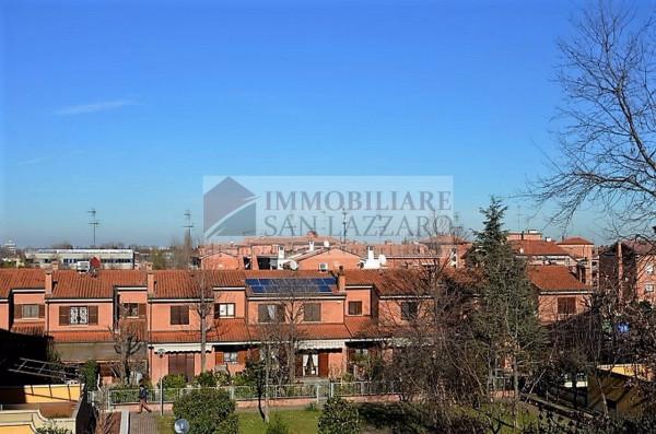 Attico / Mansarda in vendita a San Lazzaro di Savena, 5 locali, prezzo € 339.000 | Cambio Casa.it