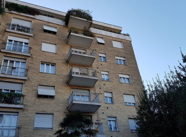 Appartamento in vendita a Udine, 3 locali, prezzo € 110.000 | Cambio Casa.it