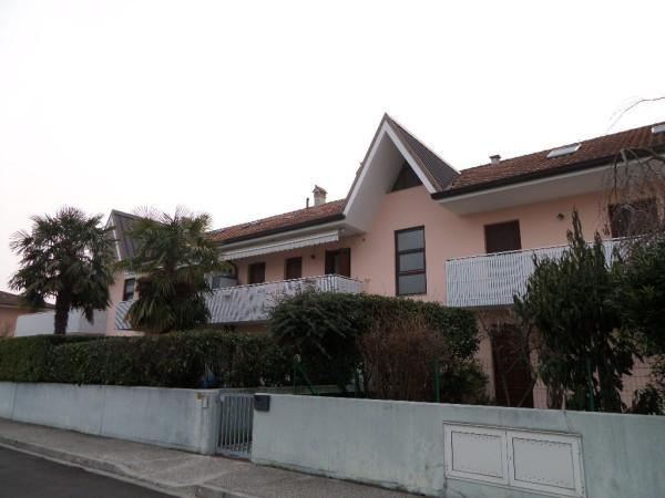 Appartamento in vendita a Pagnacco, 3 locali, prezzo € 167.000 | Cambio Casa.it