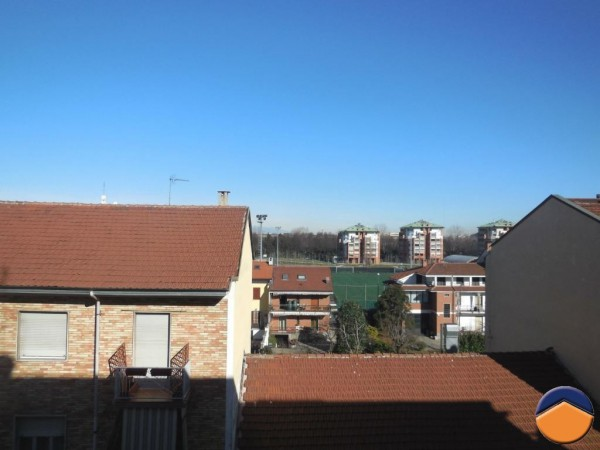 Bilocale Torino Via Riccio Camillo 13