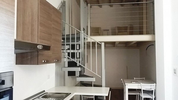 Attico / Mansarda in affitto a Cremona, 3 locali, prezzo € 480 | Cambio Casa.it