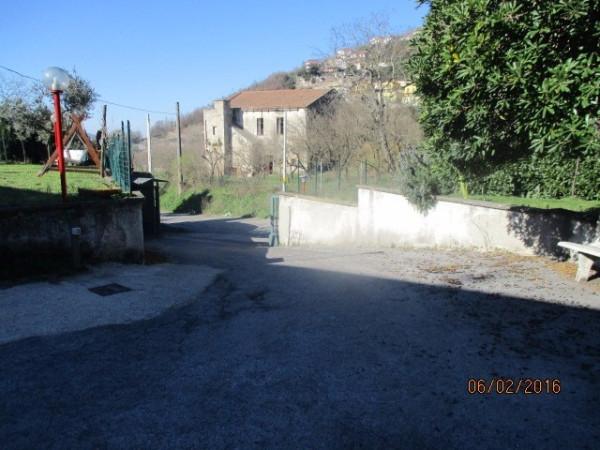Appartamento in vendita a Fisciano, 3 locali, prezzo € 133.000 | Cambio Casa.it