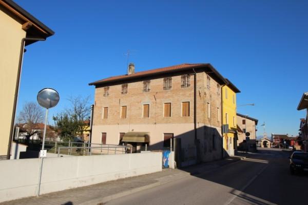 Rustico / Casale in vendita a Sesto al Reghena, 6 locali, prezzo € 70.000 | Cambio Casa.it