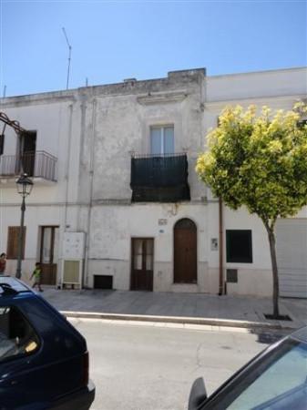 Appartamento in vendita a Montemesola, 4 locali, prezzo € 80.000 | Cambio Casa.it