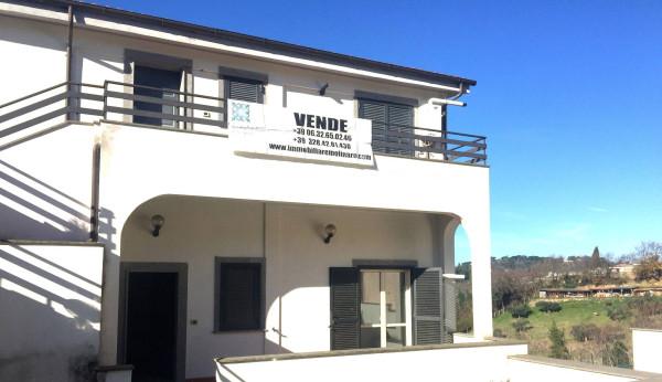 Appartamento in vendita a Capena, 4 locali, prezzo € 180.000 | CambioCasa.it