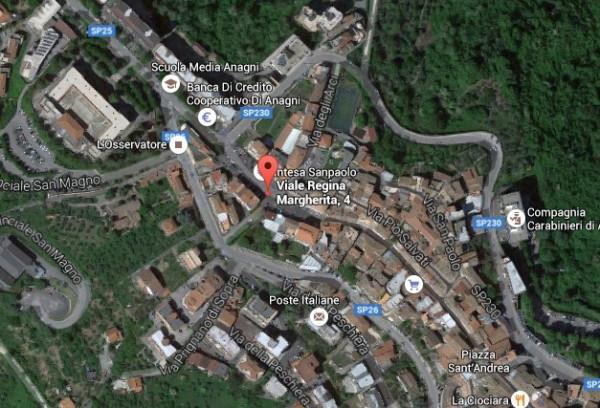 Bilocale Anagni Viale Regina Margherita 12