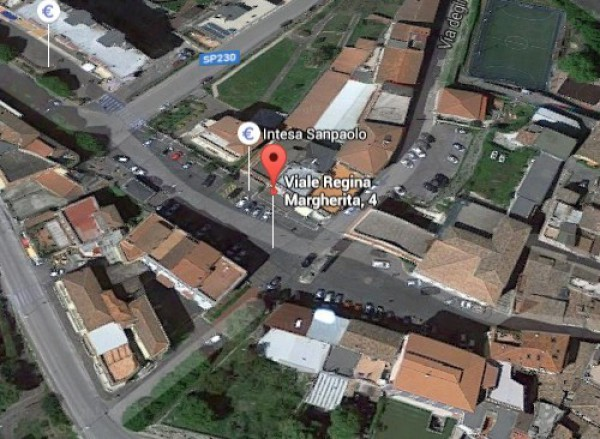 Bilocale Anagni Viale Regina Margherita 4