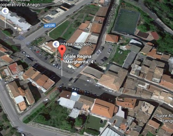 Bilocale Anagni Viale Regina Margherita 7