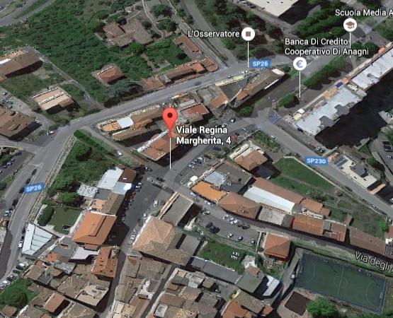 Bilocale Anagni Viale Regina Margherita 8