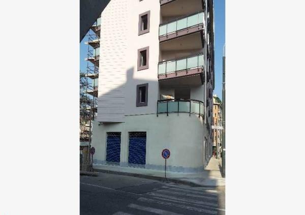 Bilocale Torino Via Monginevro 5