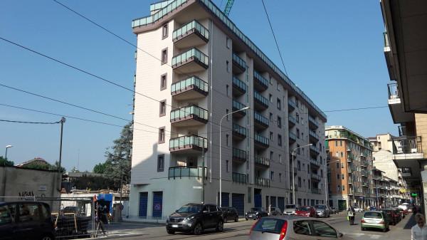 Bilocale Torino Via Monginevro 2