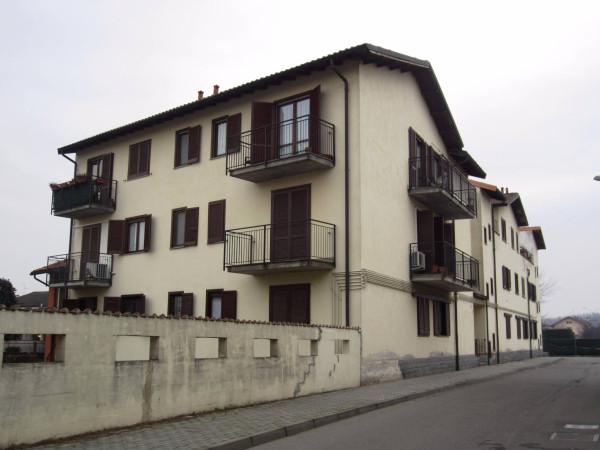 Bilocale Motta Visconti Via Del Cavo 1
