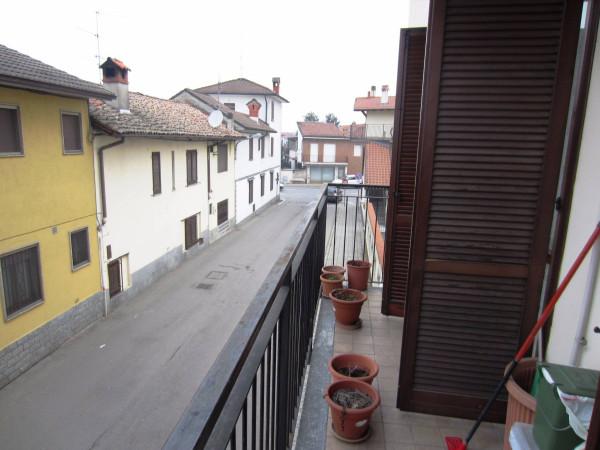 Bilocale Motta Visconti Via Del Cavo 10