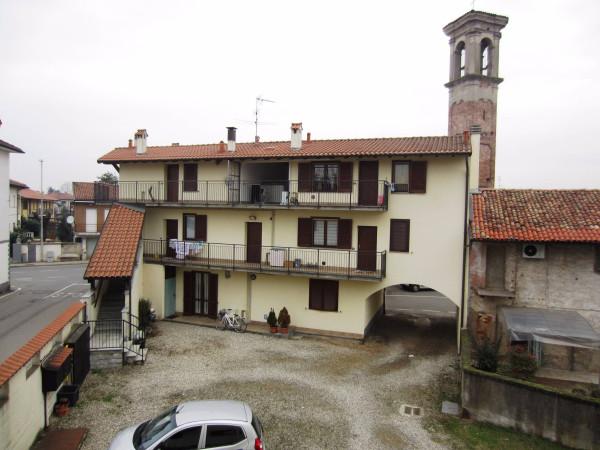 Bilocale Motta Visconti Via Del Cavo 8