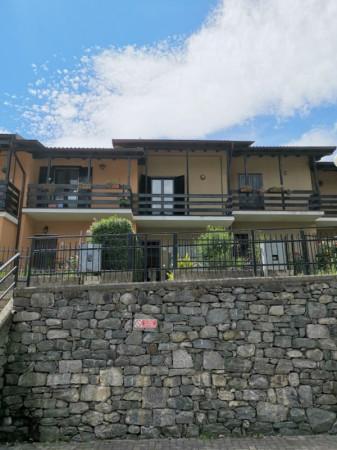 Villa a Schiera in vendita a Cercino, 5 locali, prezzo € 95.000   Cambio Casa.it