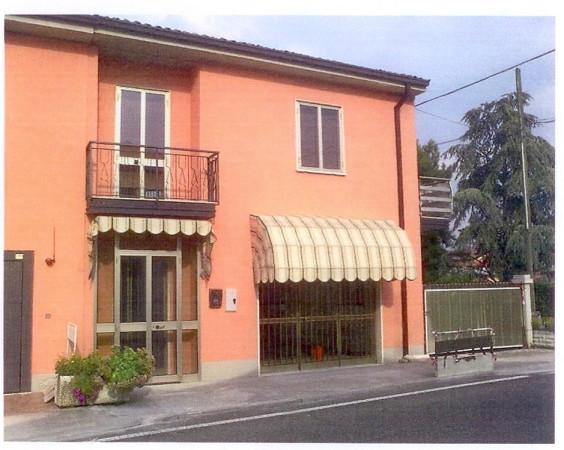 Villa a Schiera in vendita a Nogarole Rocca, 9999 locali, prezzo € 85.000 | Cambio Casa.it