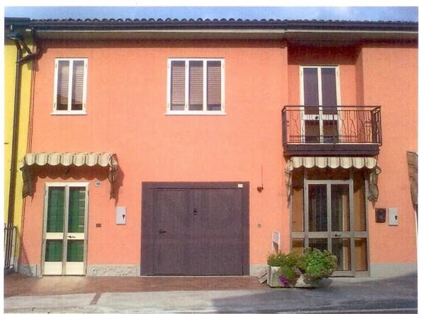 Villa a Schiera in vendita a Nogarole Rocca, 5 locali, prezzo € 80.000 | Cambio Casa.it