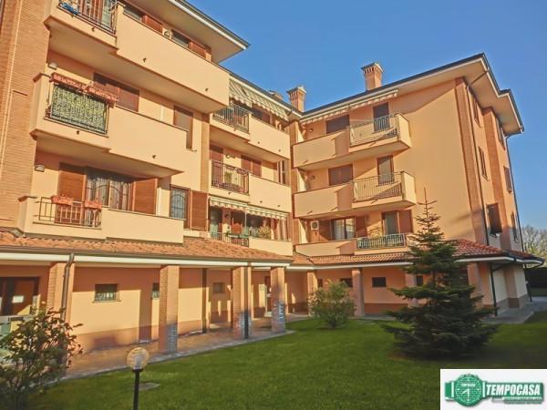 Appartamento in vendita a Dresano, 2 locali, prezzo € 98.000 | Cambio Casa.it