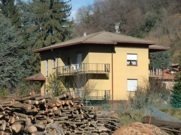 Appartamento in affitto a Valbrona, 3 locali, prezzo € 520 | Cambio Casa.it