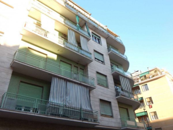 Bilocale Torino Via Alfiano 1