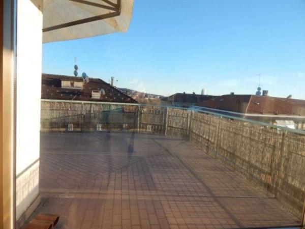 Bilocale Torino Via Alfiano 12
