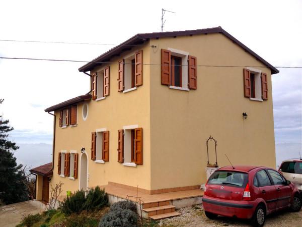 Rustico / Casale in vendita a Bertinoro, 6 locali, prezzo € 420.000 | Cambio Casa.it
