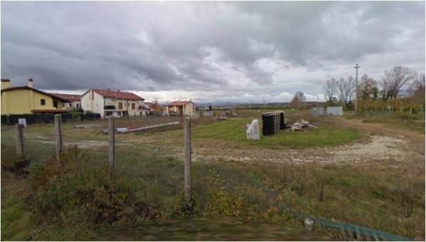 Terreno agricolo in Vendita a Montebelluna Rif.5646909