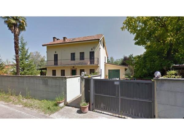 Villa in vendita a Montemagno, 6 locali, prezzo € 120.000 | Cambio Casa.it