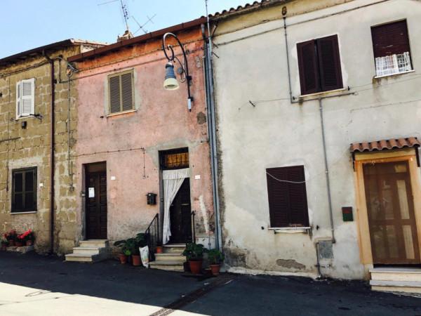 Bilocale Sacrofano Via Per Magliano 2