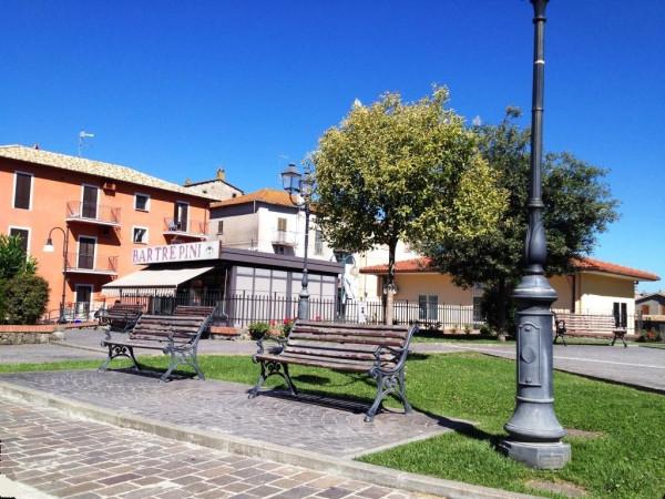Bilocale Sacrofano Via Per Magliano 8