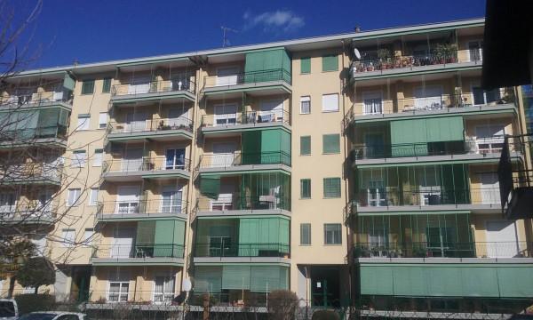 Bilocale Arona Via Vittorio Veneto 1