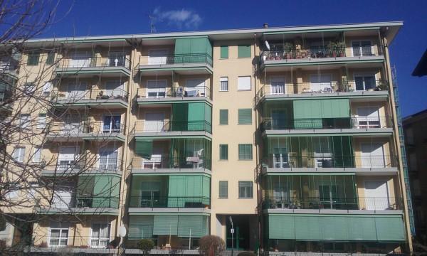 Bilocale Arona Via Vittorio Veneto 2