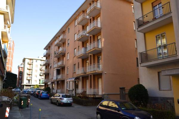 Bilocale Biella Via Ugo Macchieraldo 1