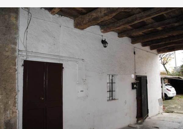 Villa in vendita a Giussano, 3 locali, prezzo € 63.000 | Cambio Casa.it