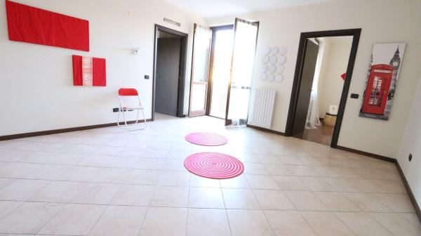Appartamento in vendita a San Giuliano Milanese, 3 locali, prezzo € 156.000 | Cambio Casa.it
