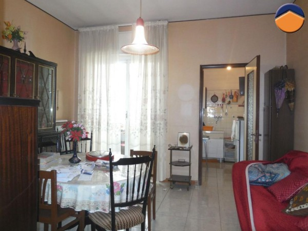 Bilocale Torino Via Buriasco 3