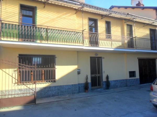 Bilocale Pianfei Via Cuneo 10