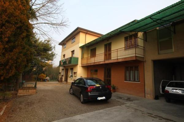 Rustico / Casale in vendita a Pordenone, 6 locali, prezzo € 160.000 | Cambio Casa.it