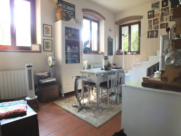 Bilocale Pozzuolo Martesana Via Pallavicino Resta 2