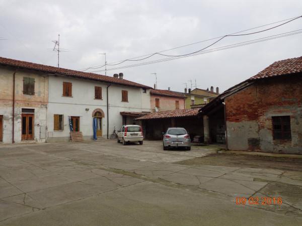 Rustico / Casale in vendita a Grontardo, 9999 locali, prezzo € 95.000 | Cambio Casa.it
