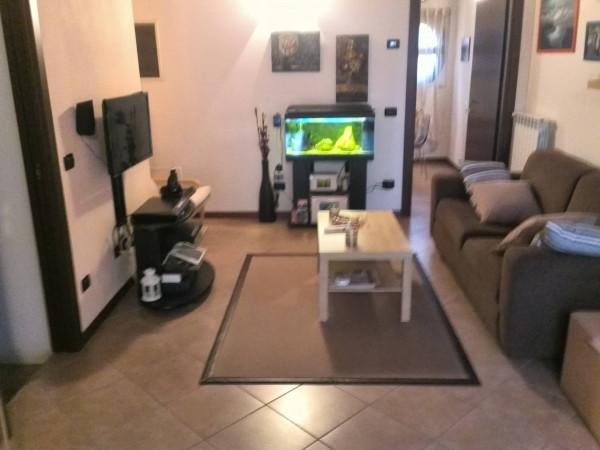 Casa indipendente in Vendita a Podenzano Centro: 3 locali, 100 mq