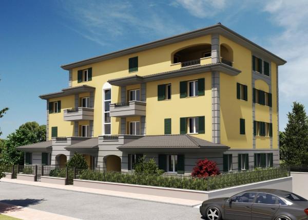 Appartamento in Vendita a Formigine Periferia: 3 locali, 87 mq
