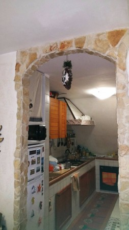 Attico / Mansarda in vendita a Formia, 3 locali, prezzo € 170.000 | CambioCasa.it