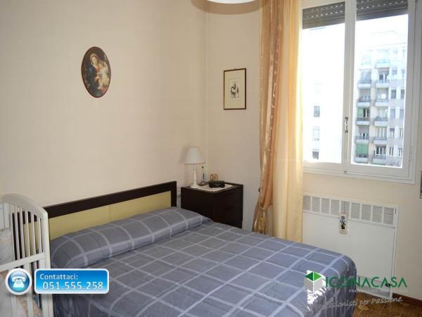 Bilocale Bologna Via Giotto 2